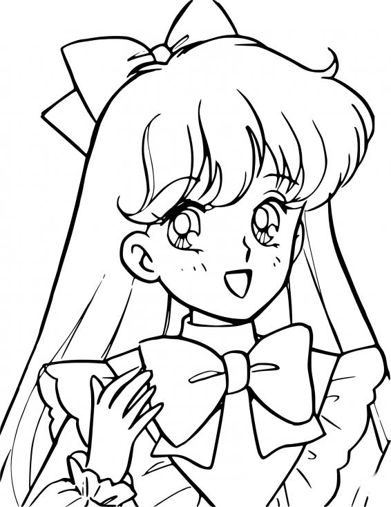Belle Sailor Venus